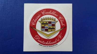 ... Cadillac Treffen im Cadillac Museum Hachenburg / Cadillac Weekend Tour
